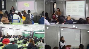 [RASARA] 2017 라사라 겨울방학 진로특강!
