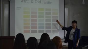 라사라패션직업전문학교 패션머천다이징 산업기사 인터뷰!