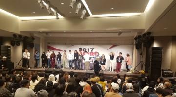 [RASARA]라사라패션직업전문학교 2017년도 연합MT!