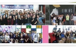 해외취업 인터뷰- 라사라 패션디자인학 전공 신지은 학생