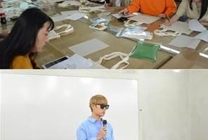 라사라패션직업전문학교, 예비신입생 위한 일일 체험학습 진행