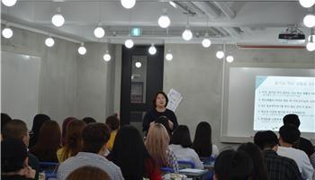 2017-9월학기 신.편입생 입학식 및 오리엔테이션진행