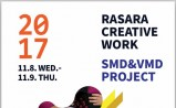 2017 RASARA CRATIVE WORK /SMD&VMD PROJECT