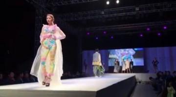 라사라패션직업전문학교, 제6회 한지섬유 패션디자인 경진대회서 수상