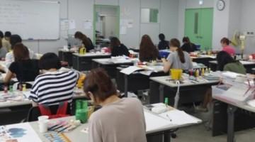 라사라패션직업전문학교, 2018 신입생 모집…자격증 무료특강 진행