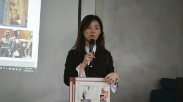 라사라 패션비즈니스학 전공, 아트 트렉터·시각 기획자 'VMD 직업탐구' 실무특강 진행