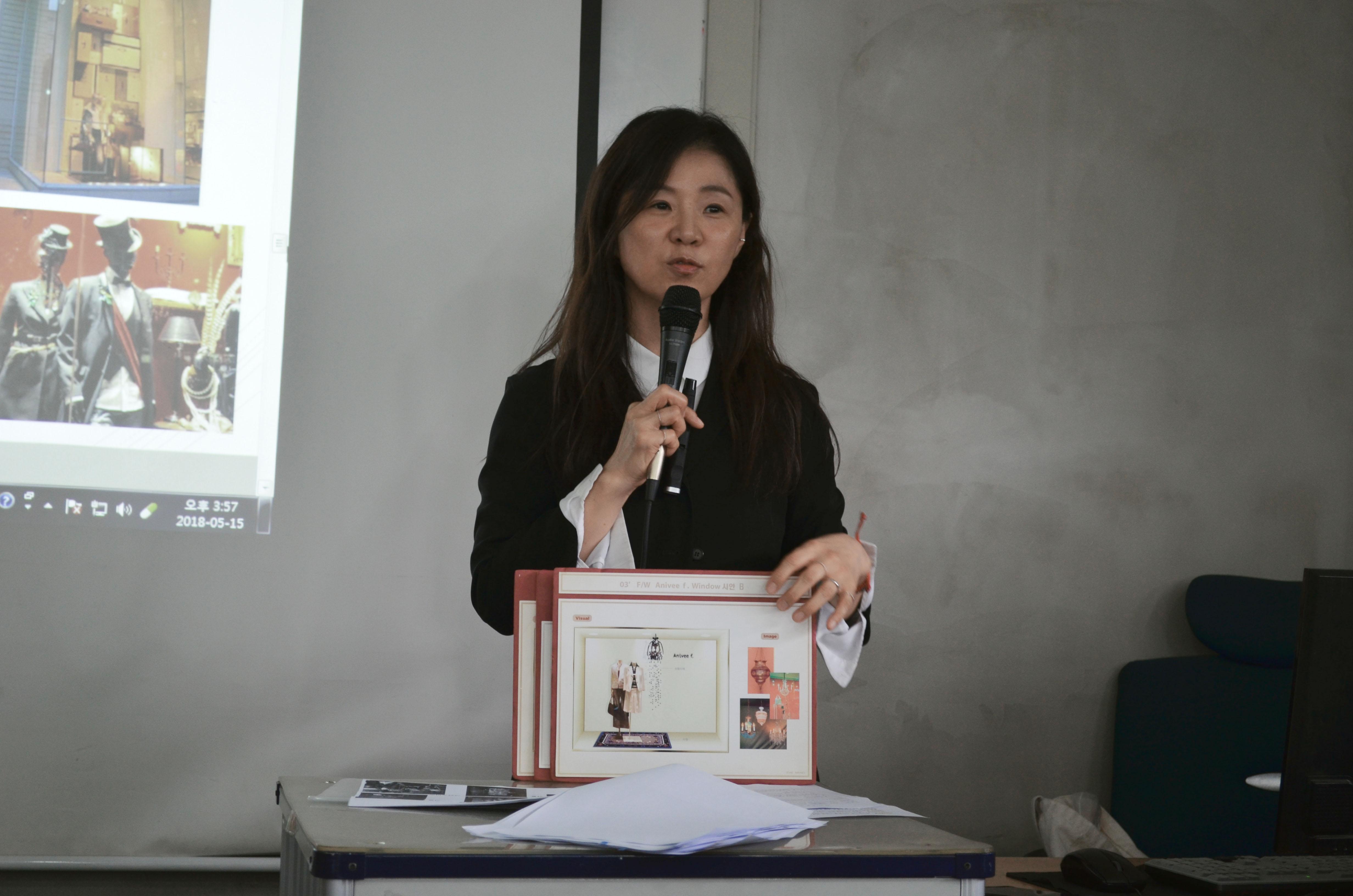 김정아대표