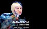 패션학교 이탈리아 마랑고니(Instituto Marangoni)의 Giulia Bedoni 교수 특강