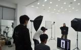 아트&패션, 패션전시회 '라사라 Creative Work' 룩북 촬영 진행