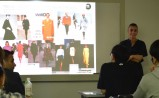이탈리아 마랑고니 교수특강으로 글로벌 패션전문가 트렌드 전해