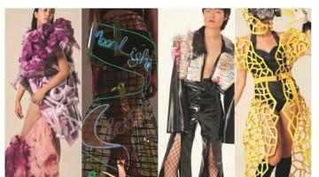 라사라 패션전시회, 4차 산업혁명 'CREATIVE WORK FASHION' 으로 표현 전시