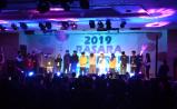 라사라패션직업전문학교 '2019 연합엠티' 진행