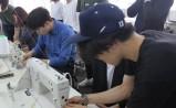 라사라패션직업전문학교, 패션전공자를 위한 '1:1패션진로진학멘토링' 진행